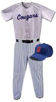 Custom Baseball Uniforms, Jerseys and Pants,NBAJERSEYS_YCNMMYA888,Pro-Knit Pinstripe